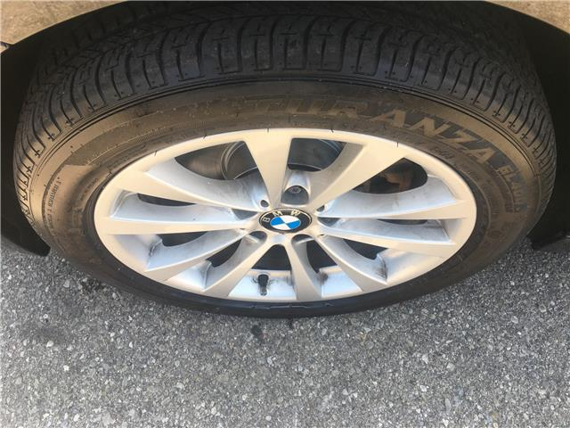 2016 BMW 320i xDrive (Stk: 326760A) in Mississauga - Image 19 of 22