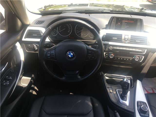 2016 BMW 320i xDrive (Stk: 326760A) in Mississauga - Image 20 of 22