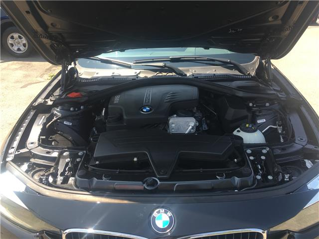 2016 BMW 320i xDrive (Stk: 326760A) in Mississauga - Image 22 of 22
