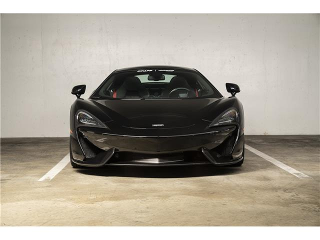 2017 McLaren 570GT Coupe  Coupe (Stk: VU0460) in Vancouver - Image 2 of 22
