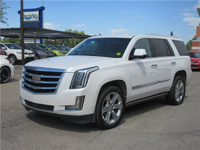 2016 Cadillac Escalade Premium Collection (Stk: 9326) in Okotoks - Image 8 of 41