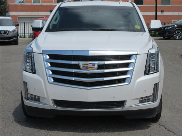 2016 Cadillac Escalade Premium Collection (Stk: 9326) in Okotoks - Image 9 of 41