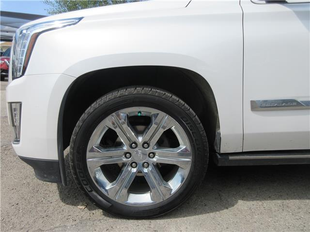 2016 Cadillac Escalade Premium Collection (Stk: 9326) in Okotoks - Image 10 of 41