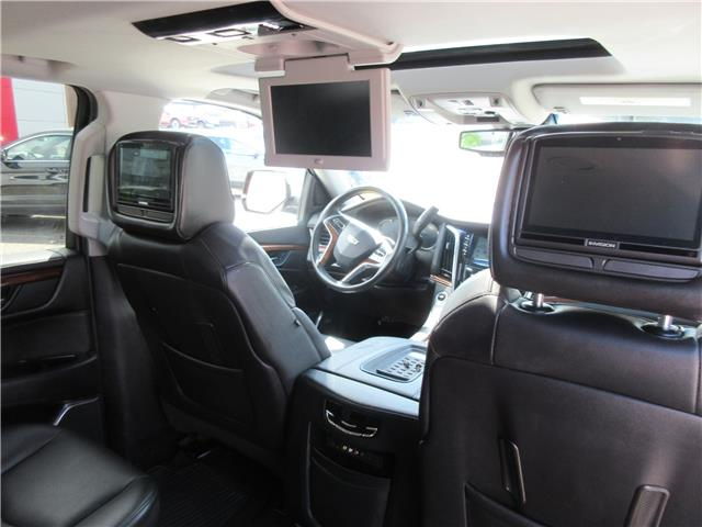 2016 Cadillac Escalade Premium Collection (Stk: 9326) in Okotoks - Image 13 of 41
