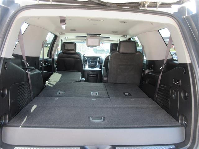 2016 Cadillac Escalade Premium Collection (Stk: 9326) in Okotoks - Image 40 of 41