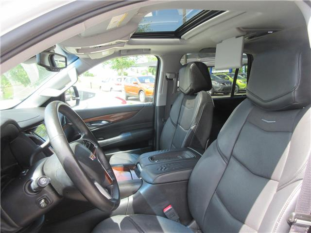 2016 Cadillac Escalade Premium Collection (Stk: 9326) in Okotoks - Image 31 of 41