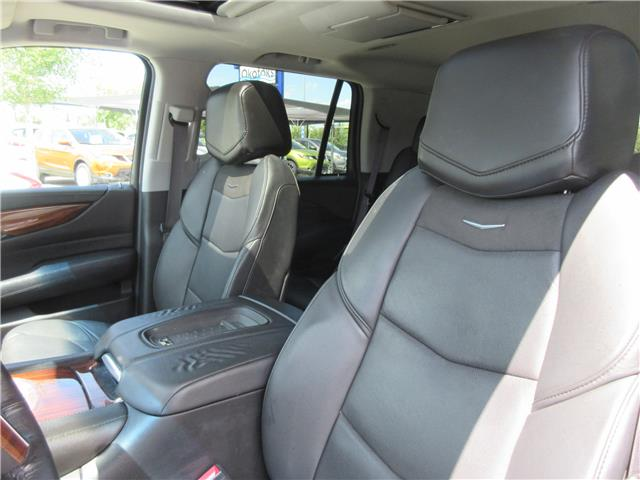 2016 Cadillac Escalade Premium Collection (Stk: 9326) in Okotoks - Image 32 of 41