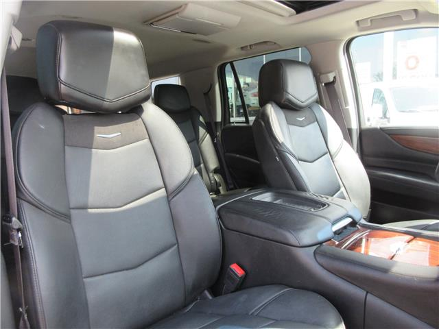2016 Cadillac Escalade Premium Collection (Stk: 9326) in Okotoks - Image 15 of 41