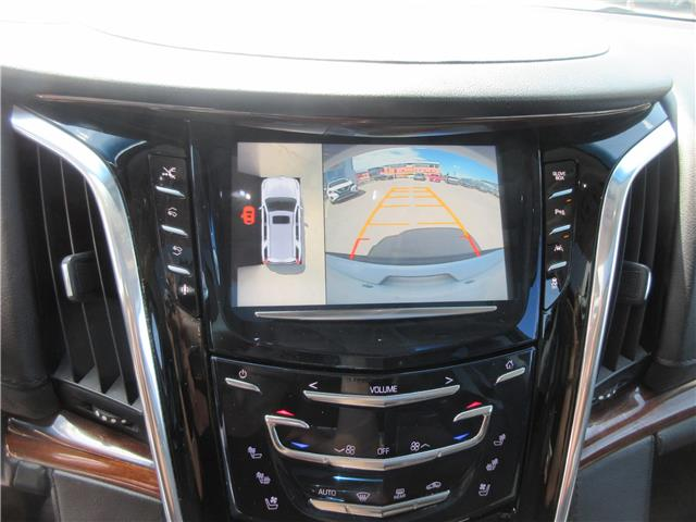 2016 Cadillac Escalade Premium Collection (Stk: 9326) in Okotoks - Image 6 of 41