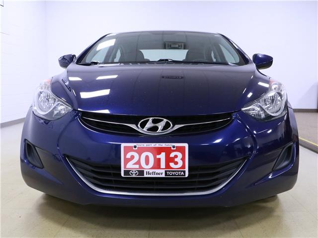 2013 Hyundai Elantra GL (Stk: 195721) in Kitchener - Image 18 of 28