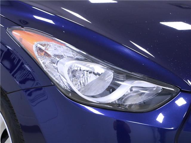 2013 Hyundai Elantra GL (Stk: 195721) in Kitchener - Image 20 of 28