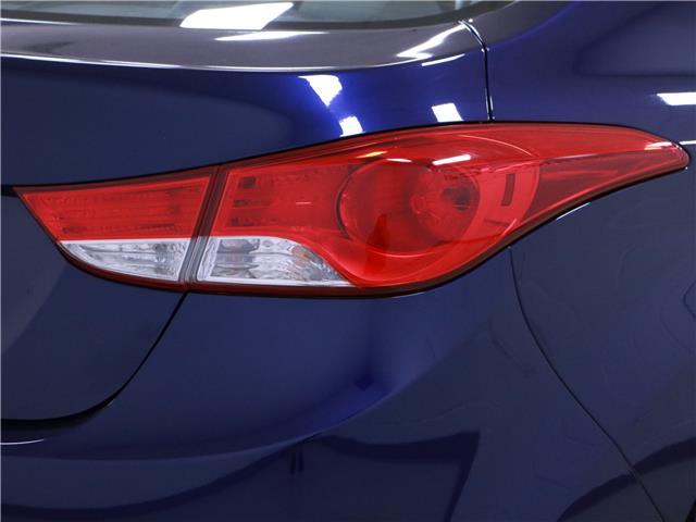 2013 Hyundai Elantra GL (Stk: 195721) in Kitchener - Image 21 of 28