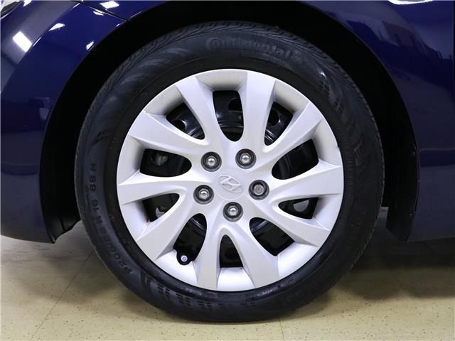 2013 Hyundai Elantra GL (Stk: 195721) in Kitchener - Image 26 of 28