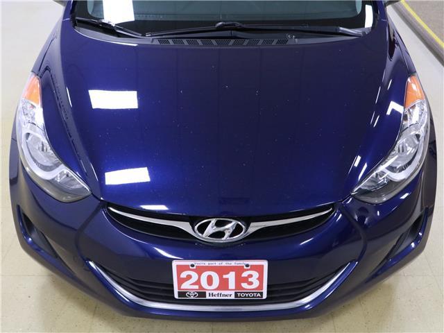 2013 Hyundai Elantra GL (Stk: 195721) in Kitchener - Image 24 of 28