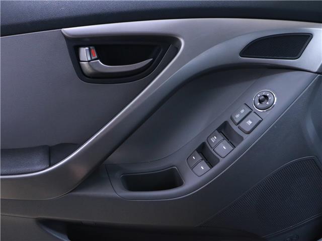 2013 Hyundai Elantra GL (Stk: 195721) in Kitchener - Image 13 of 28