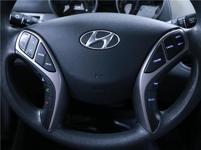 2013 Hyundai Elantra GL (Stk: 195721) in Kitchener - Image 10 of 28
