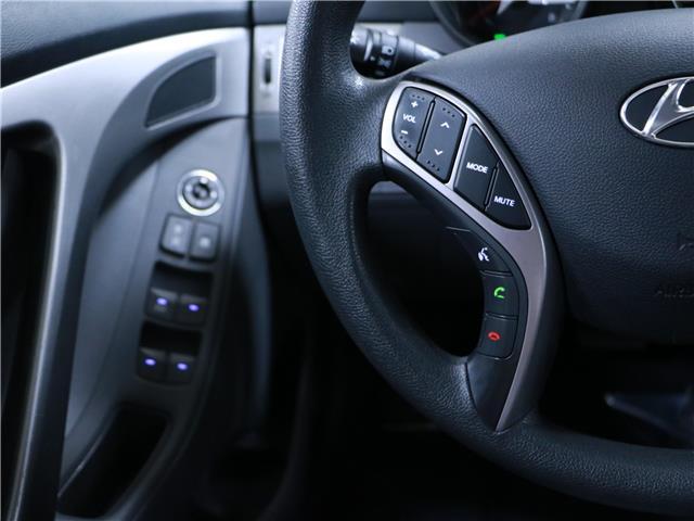2013 Hyundai Elantra GL (Stk: 195721) in Kitchener - Image 9 of 28