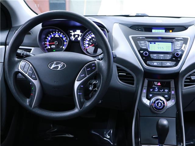 2013 Hyundai Elantra GL (Stk: 195721) in Kitchener - Image 6 of 28