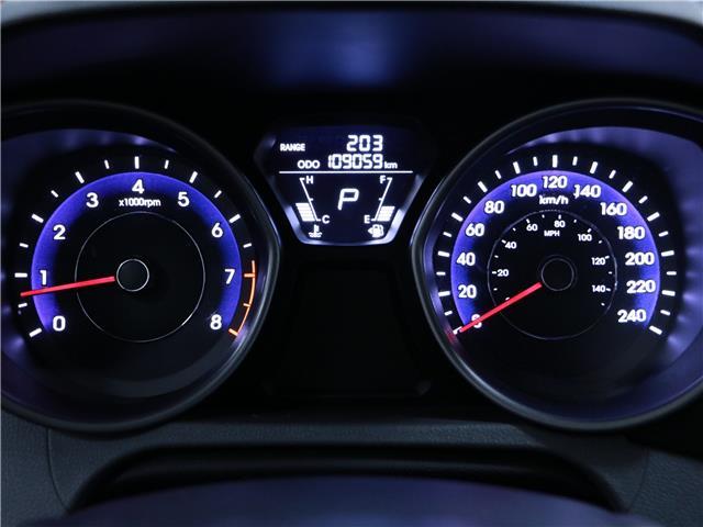 2013 Hyundai Elantra GL (Stk: 195721) in Kitchener - Image 27 of 28
