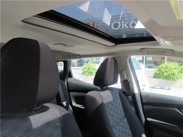 2019 Nissan Qashqai SV (Stk: 9399) in Okotoks - Image 6 of 26