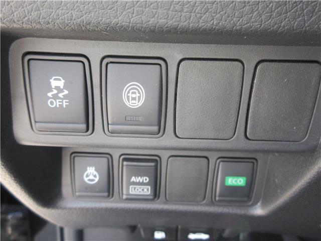 2019 Nissan Qashqai SV (Stk: 9399) in Okotoks - Image 11 of 26