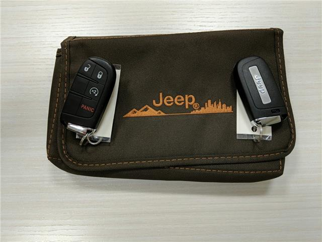 2018 Jeep Compass North (Stk: A4039) in Saskatoon - Image 17 of 17