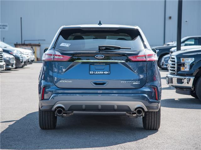 2019 Ford Edge Titanium (Stk: 19ED858) in St. Catharines - Image 3 of 25