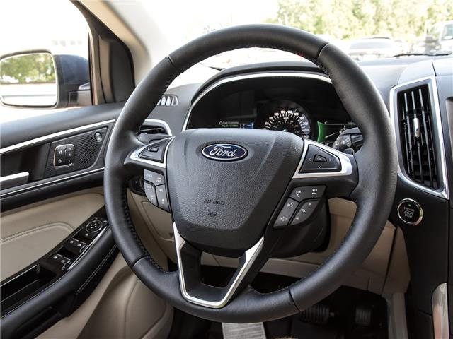 2019 Ford Edge Titanium (Stk: 19ED858) in St. Catharines - Image 25 of 25