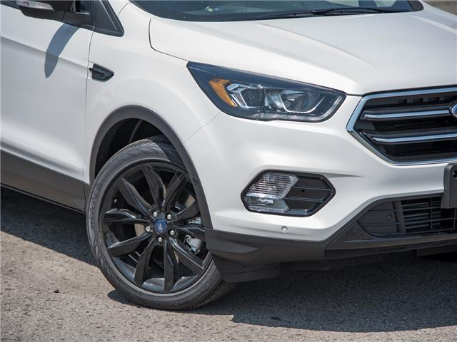 2019 Ford Escape Titanium (Stk: 19ES794) in St. Catharines - Image 7 of 23
