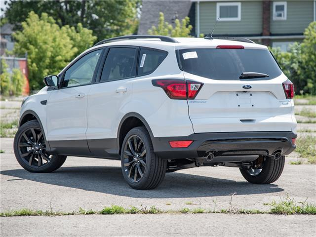 2019 Ford Escape Titanium (Stk: 19ES794) in St. Catharines - Image 2 of 23