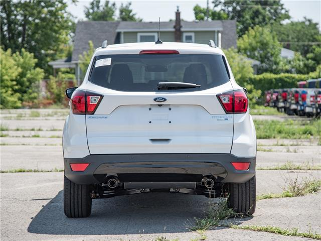 2019 Ford Escape Titanium (Stk: 19ES794) in St. Catharines - Image 3 of 23