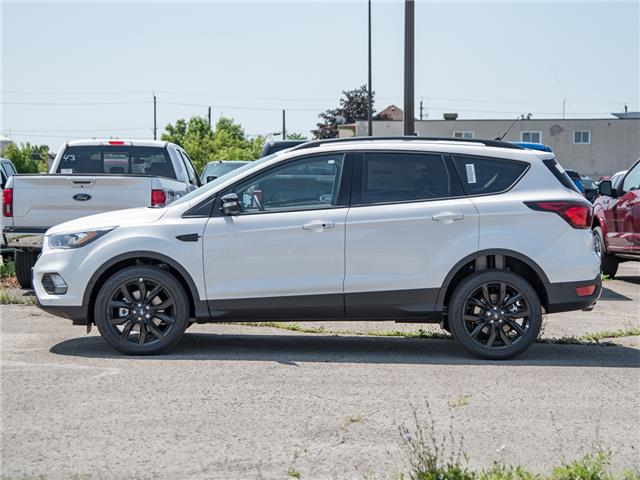 2019 Ford Escape Titanium (Stk: 19ES794) in St. Catharines - Image 5 of 23