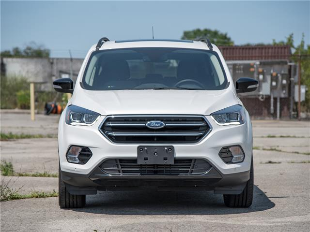 2019 Ford Escape Titanium (Stk: 19ES794) in St. Catharines - Image 6 of 23