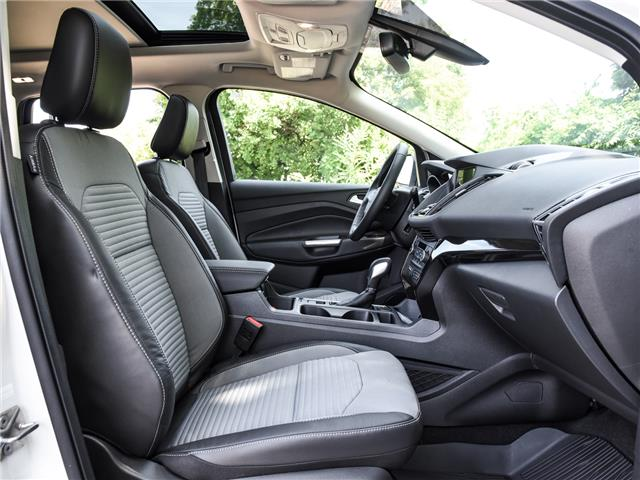 2019 Ford Escape Titanium (Stk: 19ES794) in St. Catharines - Image 11 of 23
