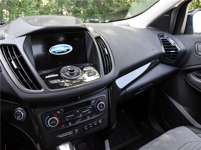 2019 Ford Escape Titanium (Stk: 19ES794) in St. Catharines - Image 17 of 23