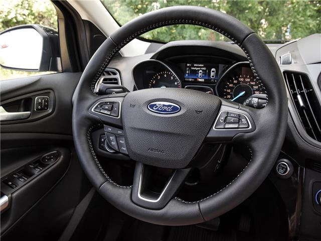 2019 Ford Escape Titanium (Stk: 19ES794) in St. Catharines - Image 23 of 23