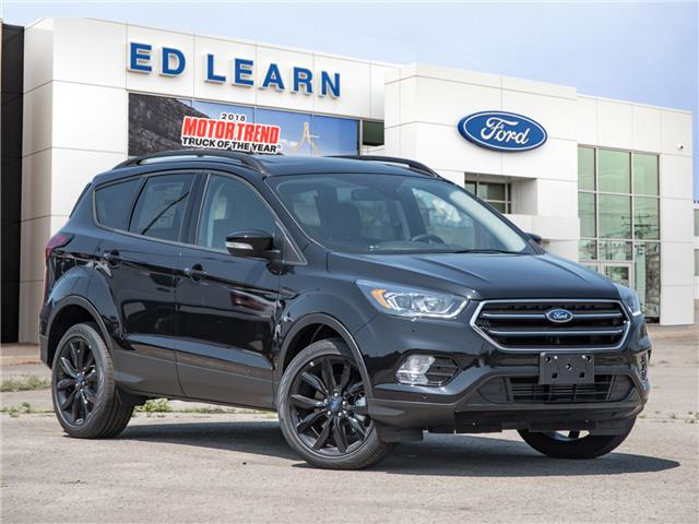 2019 Ford Escape Titanium (Stk: 19ES795) in St. Catharines - Image 1 of 24