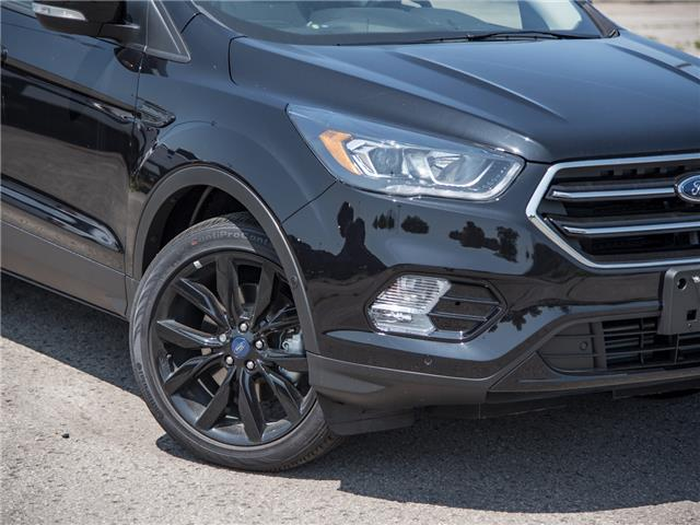 2019 Ford Escape Titanium (Stk: 19ES795) in St. Catharines - Image 7 of 24