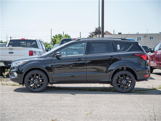 2019 Ford Escape Titanium (Stk: 19ES795) in St. Catharines - Image 5 of 24