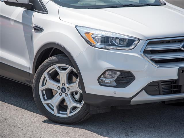 2019 Ford Escape Titanium (Stk: 19ES834) in St. Catharines - Image 7 of 23