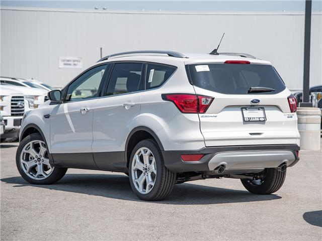 2019 Ford Escape Titanium (Stk: 19ES834) in St. Catharines - Image 2 of 23