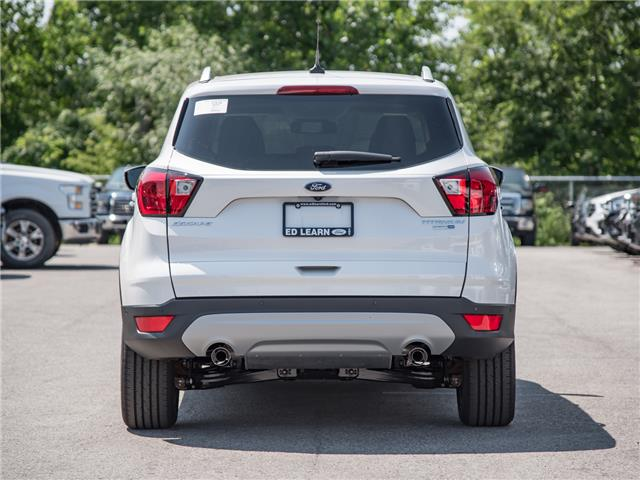 2019 Ford Escape Titanium (Stk: 19ES834) in St. Catharines - Image 3 of 23