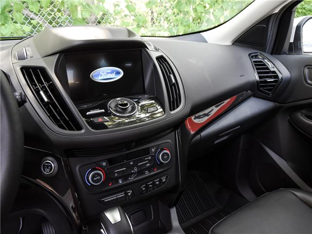 2019 Ford Escape Titanium (Stk: 19ES834) in St. Catharines - Image 17 of 23