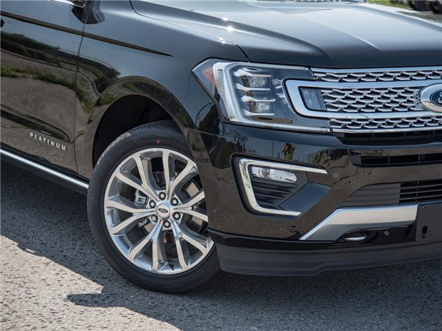 2019 Ford Expedition Max Platinum (Stk: 19EX791) in St. Catharines - Image 7 of 25
