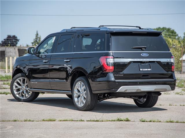 2019 Ford Expedition Max Platinum (Stk: 19EX791) in St. Catharines - Image 2 of 25