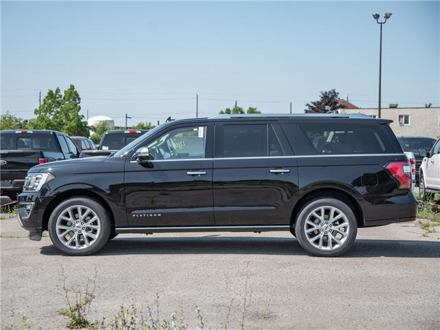 2019 Ford Expedition Max Platinum (Stk: 19EX791) in St. Catharines - Image 5 of 25