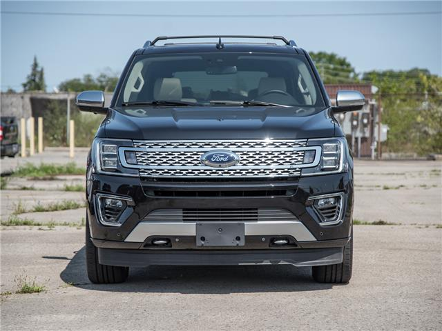 2019 Ford Expedition Max Platinum (Stk: 19EX791) in St. Catharines - Image 6 of 25
