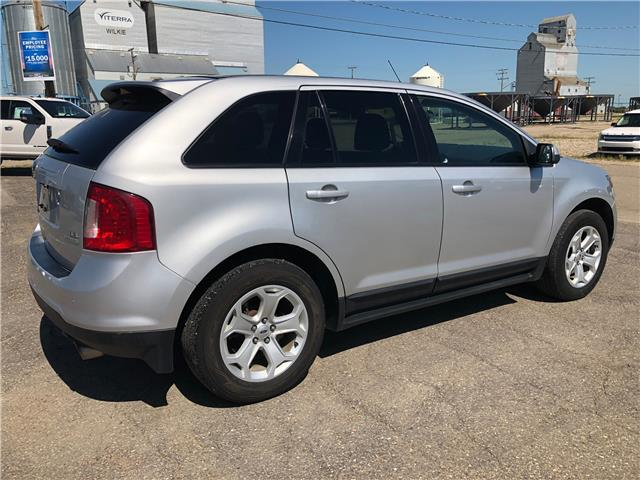 2013 Ford Edge SEL (Stk: 8118A) in Wilkie - Image 2 of 23