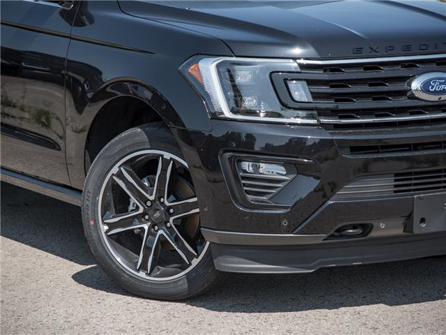 2019 Ford Expedition Max Limited (Stk: 19EX802) in St. Catharines - Image 7 of 25