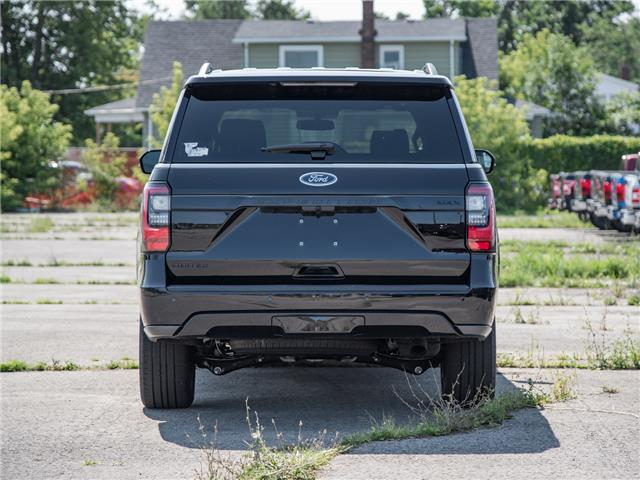 2019 Ford Expedition Max Limited (Stk: 19EX802) in St. Catharines - Image 3 of 25